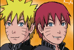 Naruto and Naruto GIF by PumyteH