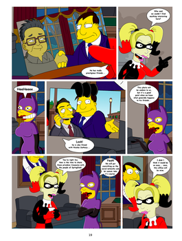 Conquest of Springfield - Page 19 by Claudia-R