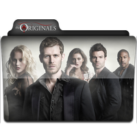 The Originals by juniorsaldanha