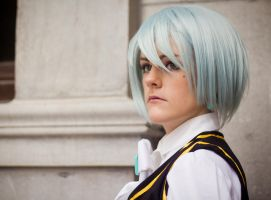 Franziska 4 - Far away by Vamp-Elanor