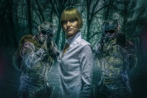 Special Agents by RomanGrandkeBerlin