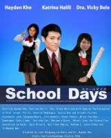 School Days: Live Action Movie by Sol-Boxer920