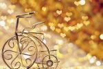 Magical Bicycle by khrmnens