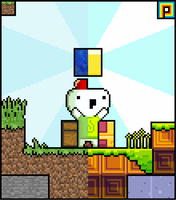 InTheLittleFez by GroudonMcL