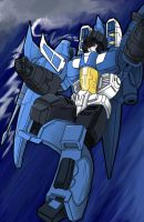 War Within Thundercracker by skydive1588