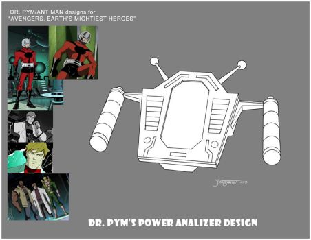 Avengers Prop WEB02 by RC-draws