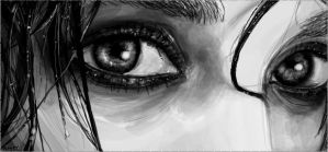 Facebook: Eyes by therealferret