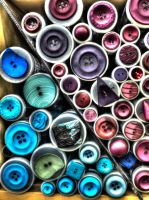 Buttons by lidarman