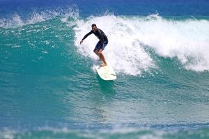 Love to Surf by manaphoto