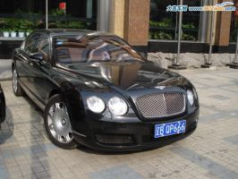 Bentley Photo 6 by Deepskyer