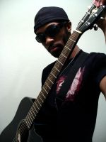 6 String Dreams 19 by Ahrum-Stock