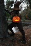 New Scarecrow Cosplay 2 by GothamScarecrow