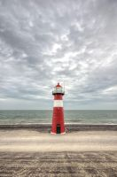 beacon on another grey day... by clochartist-photo
