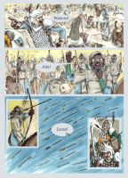 Of conquests and consequences page 19 by joolita