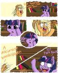 Stupid Joke Time :D by BronyHands