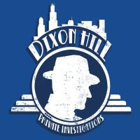 Dixon Hill by markwelser