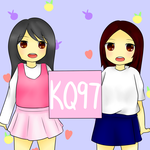 KQ97 SHOP! by Sparkheart1