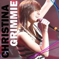 Christina Grimmie by RemixedHeartbeats