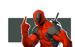 MvC3 series Deadpool  JoGeeTV by joverine
