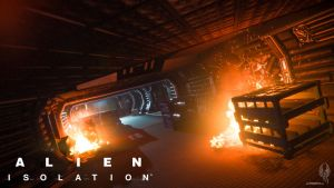 Alien Isolation 133 by PeriodsofLife