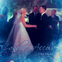 Candice Accola French by N0xentra