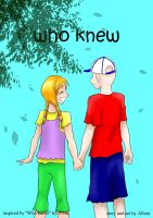 Who Knew by TheArtgrrl