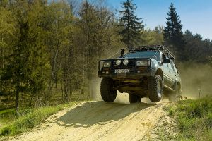 GD 4x4 by HNC