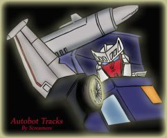 G1 Tracks by Scream01