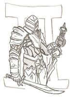 Infinity Blade 2 Siris by Awesome-Leaf