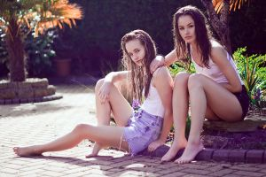 summer time by magdalena6