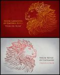 The Great Lions of the Westerlands by Panimated