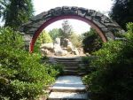 Archway 1 by blacksilence-stock