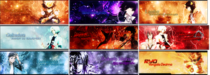 Sign' Vongola Decimo by Px-Stardust