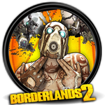 Borderlands 2 icon by kikofakiko