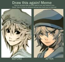 Before - After Meme No.2 by Rousteinire