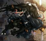 Venom Vs Venom by sludger