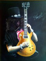 Slash by annieoakley64