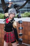Seven - Final Fantasy Type-0 by hikari-twilight