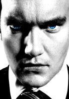 Ianto Jones: Children of Earth by virunee