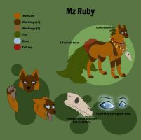 Ruby Reference by mereni