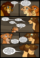 One For Three And Three For One Page 27 by Gemini30