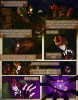 The Adventures of Wilson P. Higgsbury p. 24 by GhostlyMuse