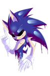 RE:draw Sonic.EXE by SonadowRoxmyWorld