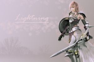 Lightning Wallpaper 2 by ShinraWallpapers