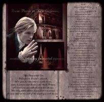 The Immortal Sin: Lestat... by Villenueve