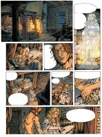 Magus Page  6 by TattoDurden