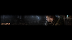 MISERY 2.0 - YouTube Banner by MiniDudeMD