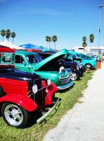 Hot Rods National 2011-2 by RetroSpectiive