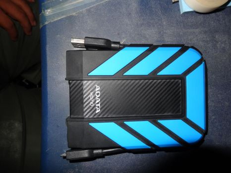Another New Portable HDD by Blade2106