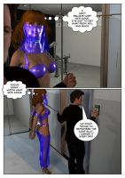From Co-worker to Captive - Chapter 3 Page 5 by Abduction-Agency